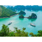 Vietnam Supported TEFL Job