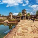Cambodia TEFL Internship
