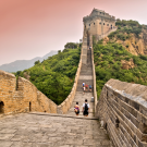 Paid China TEFL Homestay