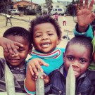 South Africa TEFL Experience