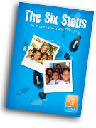 i-to-i TEFL Six Steps Guide