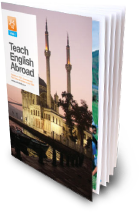 i-to-i TEFL Course Brochure