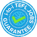 i-to-i TEFL Jobs Guarantee