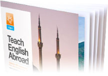 i-to-i TEFL Courses Brochure