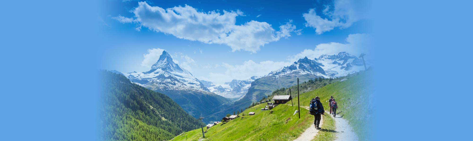 Teach English in Switzerland