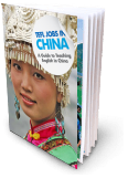 Guide to Teaching English in China