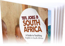 Guide to Teaching English in South Africa