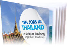 Guide to Teaching English in Thailand