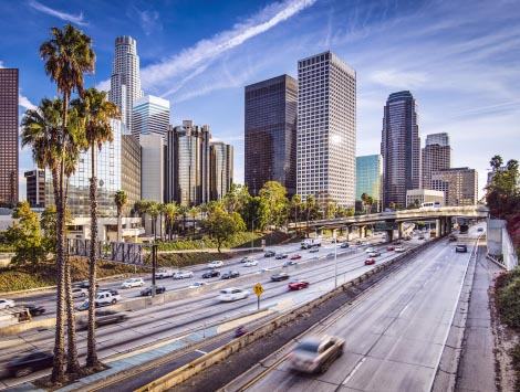 TEFL Courses in Los Angeles