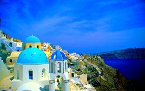 Greece - TEFL In Europe