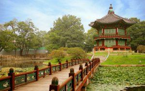 Free Korea TEFL Accommodation