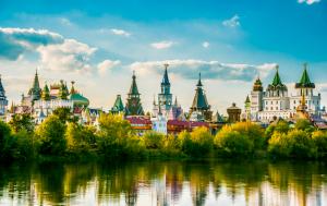 pretty Russia