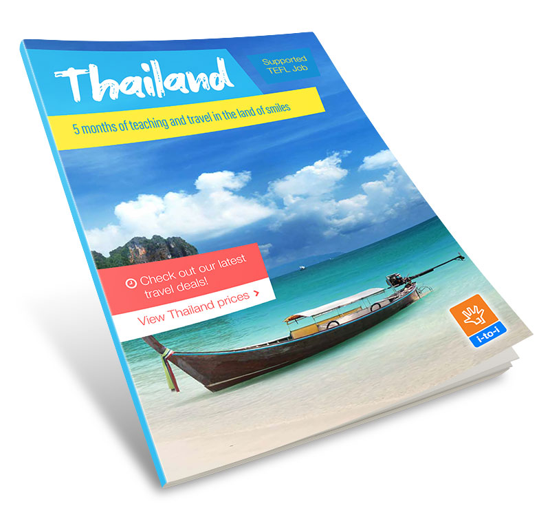 supported job thailand guide