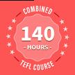 140 hour course