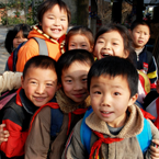 Teach English in the local community on the i-to-i Paid China TEFL Internship