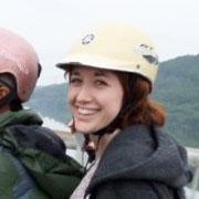 i-to-i Vietnam Paid TEFL intern Christina