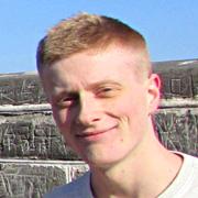 China TEFL intern Euan Miller