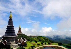 Vietnam temples