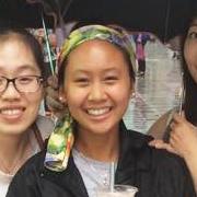 China TEFL intern Jacqueline Bantad