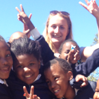 TEFL teaching in South Africa