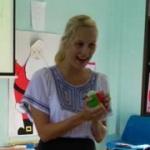 i-to-i Thailand intern Emma