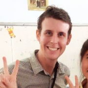 i-to-i Thailand intern John
