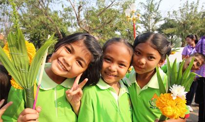 View the 2 month Thailand TEFL Internship
