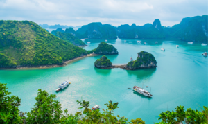 View the i-to-i Ultimate Journey TEFL Trip