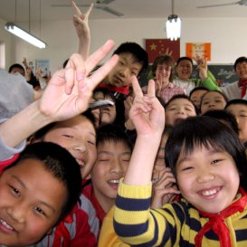 http://TEFL%20pupils%20at%20XiBei