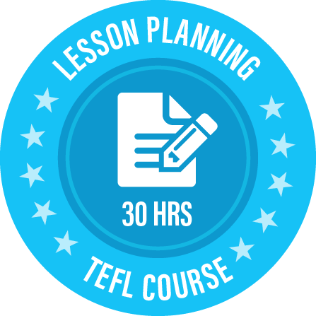 i-to-i's 30 hours Lesson Planning Course logo