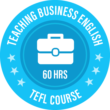 i-to-i Teaching Business English 30 hour course logo