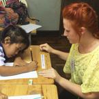 Teaching TEFL in Surin, Thailand