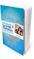 Top 10 TEFL destinations