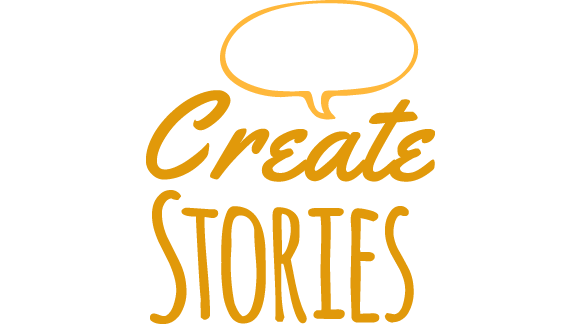 create stories