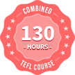130 Hour TEFL Course Icon
