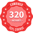 320 Hour TEFL Course Icon