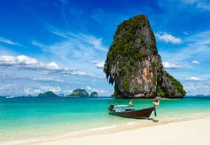 Vietnam Hanoi Bay Beach