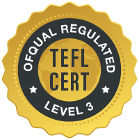 Ofqual regulated stamp of approval