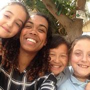 Rachel, Spain TEFL Internship