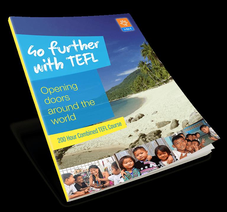200 TEFL Course Guide