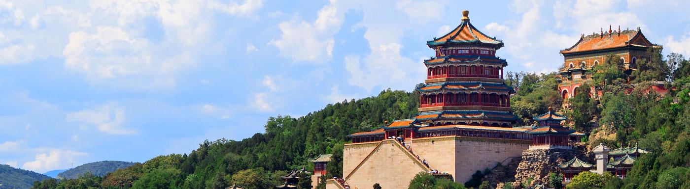 China Summer Palace