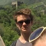Ross, Chinese au pair
