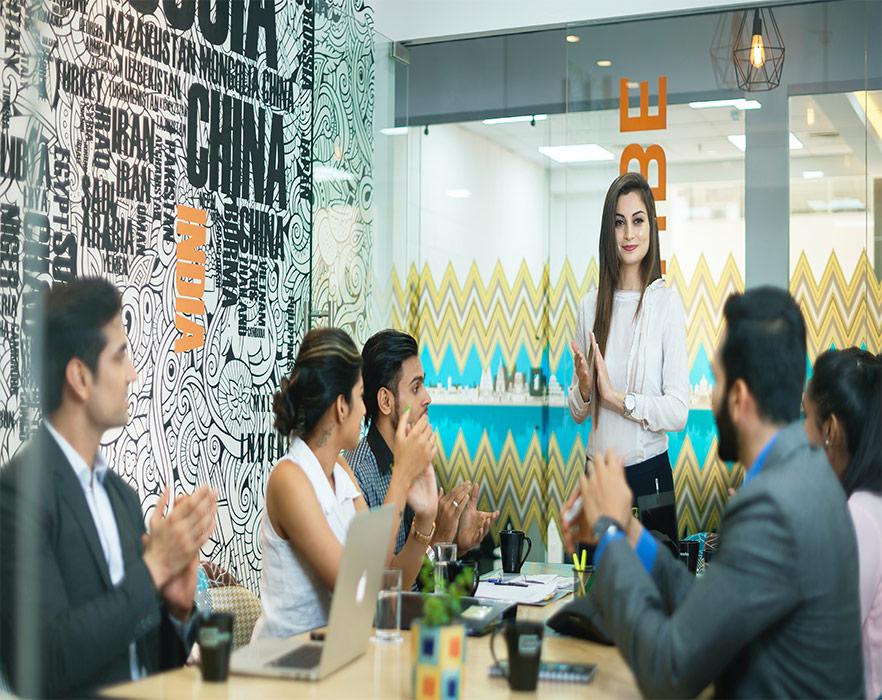 TEFL job networking