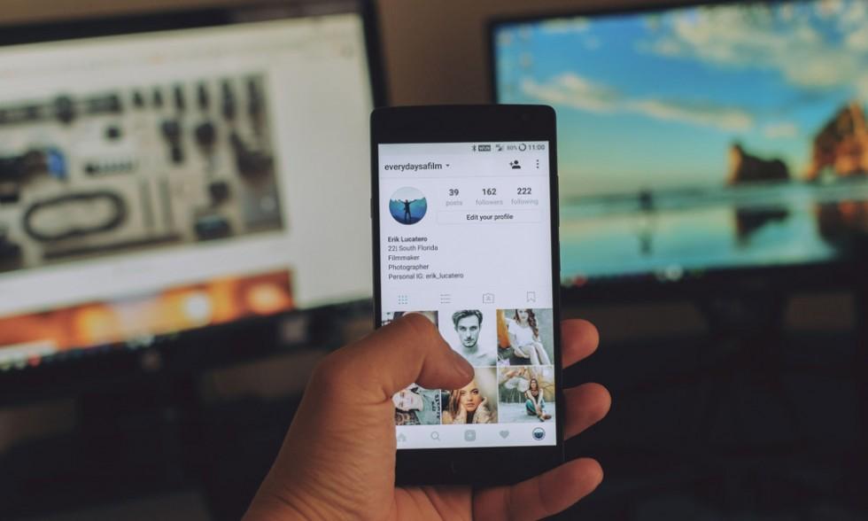 Social media and marketing job