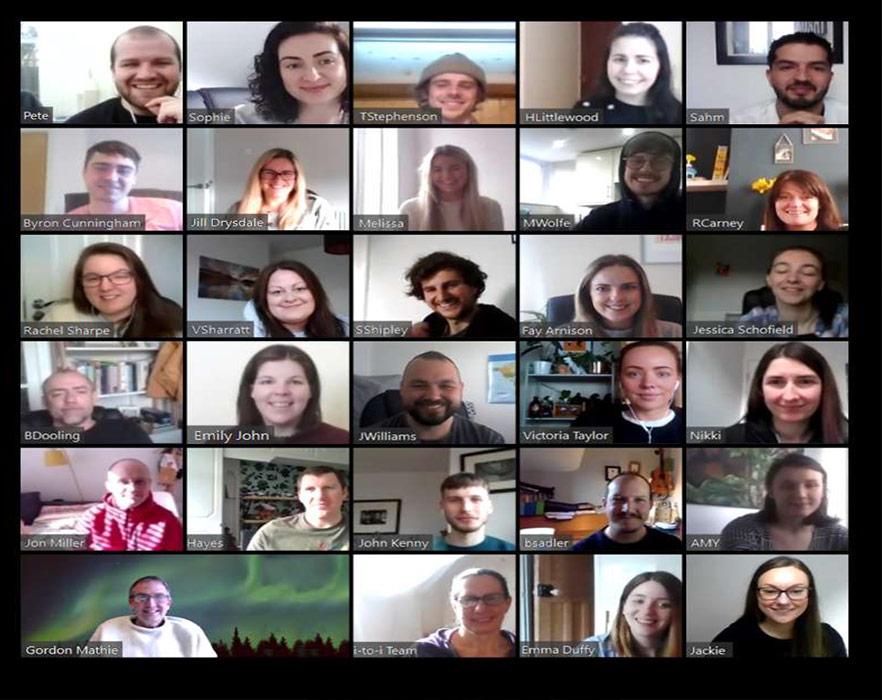 i-to-i TEFL jobs team