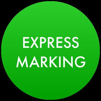 express marking icon