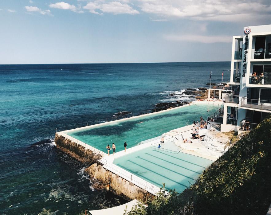 Lido in sydney, australia