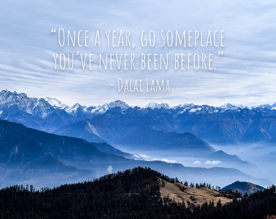 Dalai Lama quote.