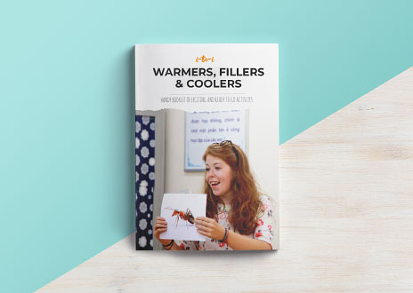 warmers, fillers and coolers