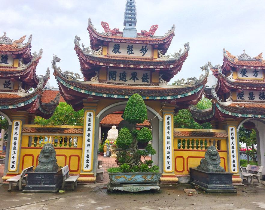 Hai Phong, Vietnam
